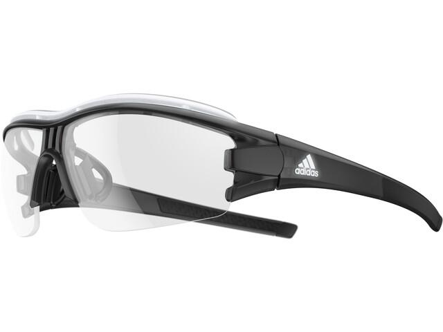 adidas Evil Eye Halfrim Pro Glasses L coal reflective var